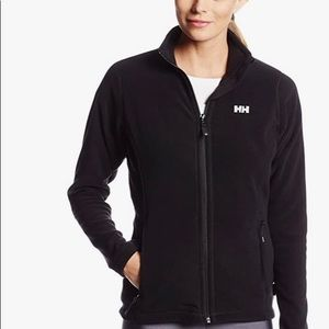Helly-Hansen Womens Daybreaker Full Zip Fleece